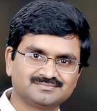 ANANTHASURESH G.K. (India)