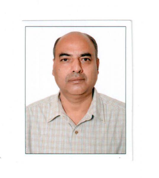 SHARMA Satish C. (India)