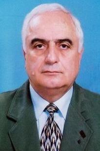 ABDULLAYEV Ayez (Azerbaijan)