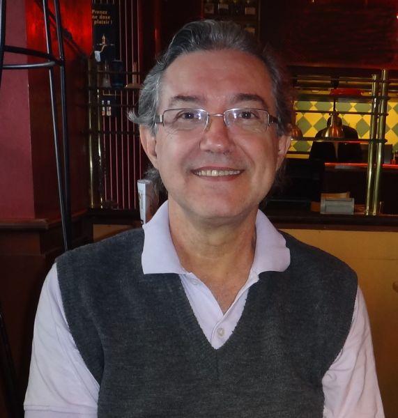 CARVALHO João Carlos Mendes (Brazil)