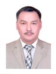 AMANDYK Tuleshov (Kazakhstan)