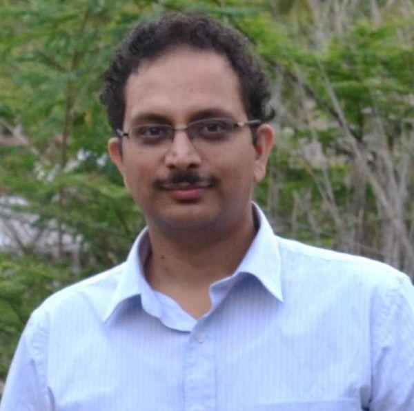 JAYANTH G. R. (India)