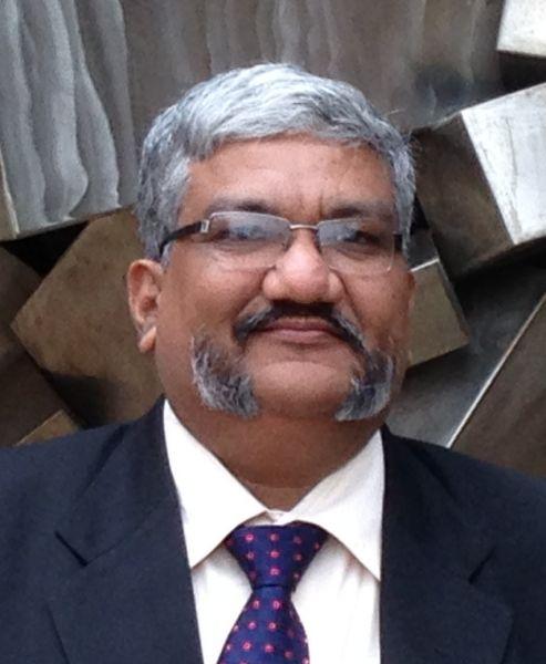 AGARWAL Avinash Kumar (India)