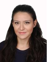 ASLAN SEYHAN, Irem (Turkey)