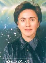 Gökdoğan, Melek Dosay (Turkey)