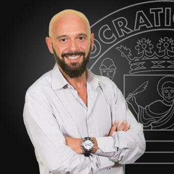 RUGGIERO Alessandro (Italy)
