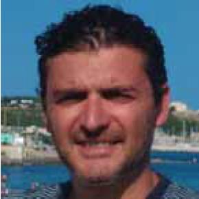 PISANO Raffaele (France)
